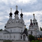Муром. Свято-Троицкий монастырь