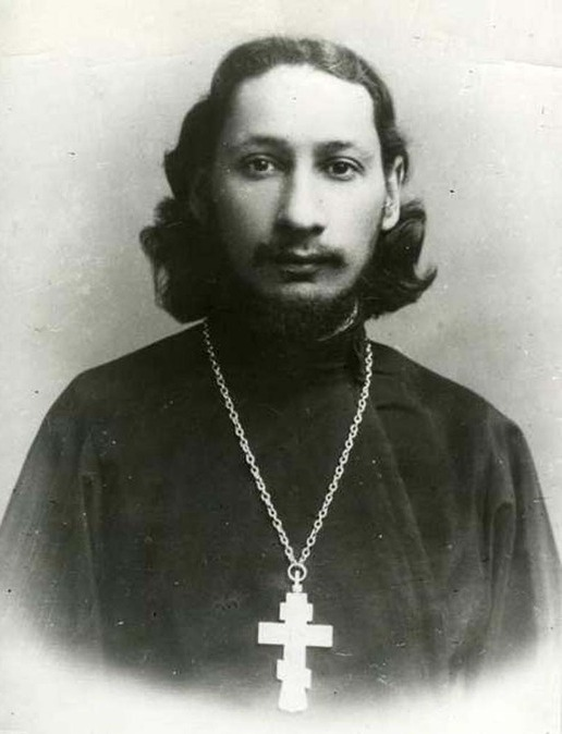 П.А.Флоренский