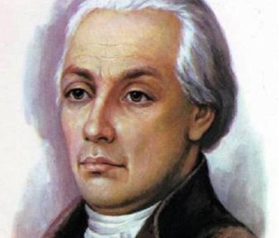 А.Н. Радищев